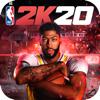 2K - NBA 2K20 artwork