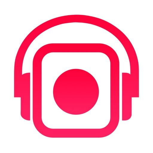 Lomotif - Music Video Editor app logo