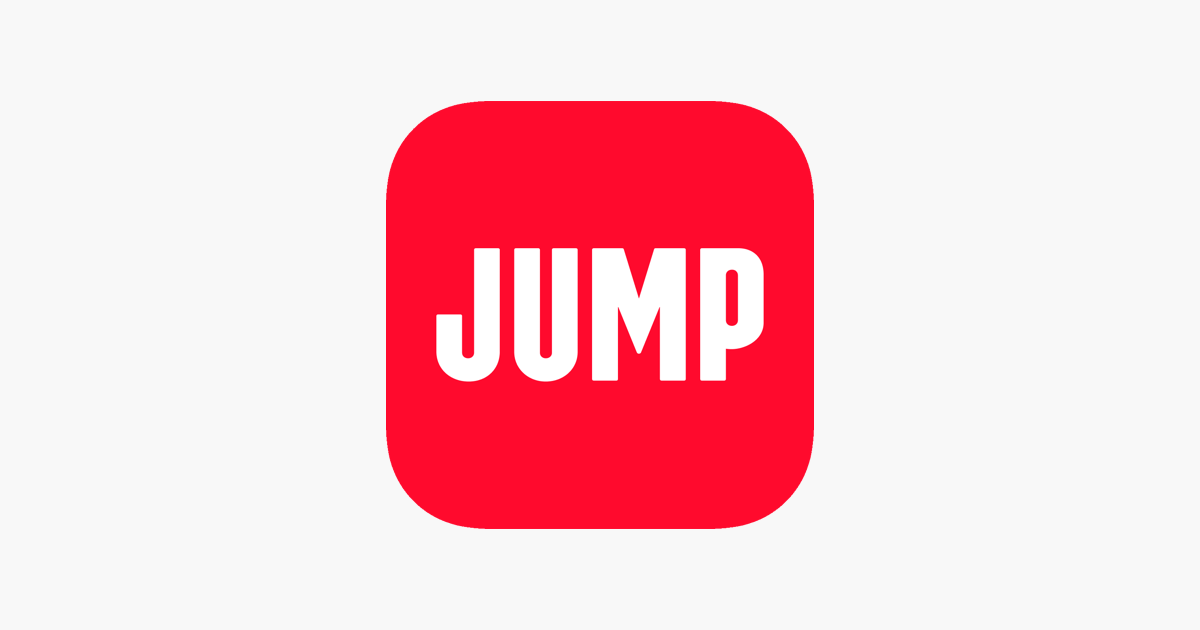 JUMP – by Uber on the App Store