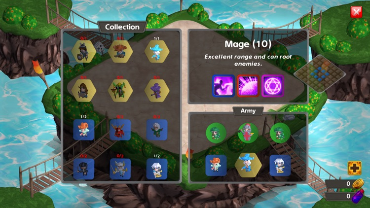 Battlecraft - Tactics Online screenshot-3