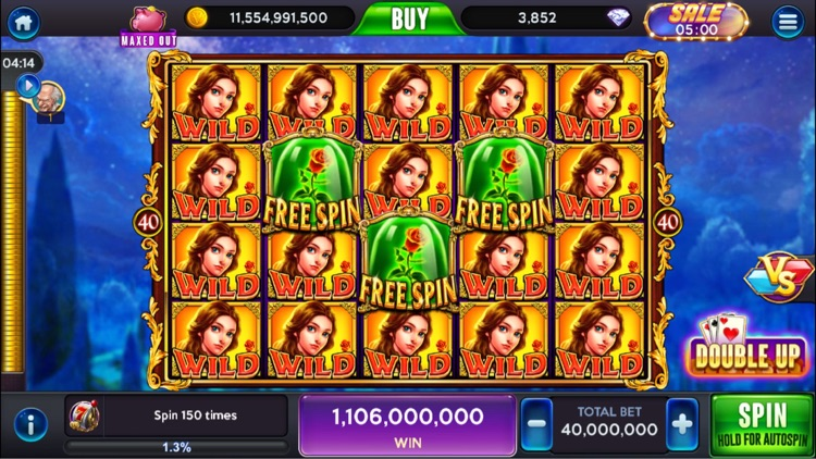 Spiele Vegas Nights - Video Slots Online
