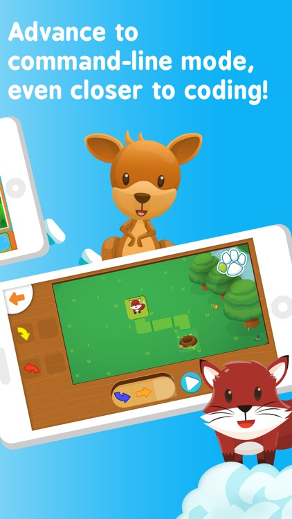 Hopster Coding Safari for Kids screenshot-3