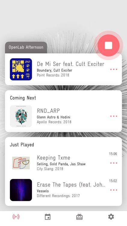 OpenLab Radio