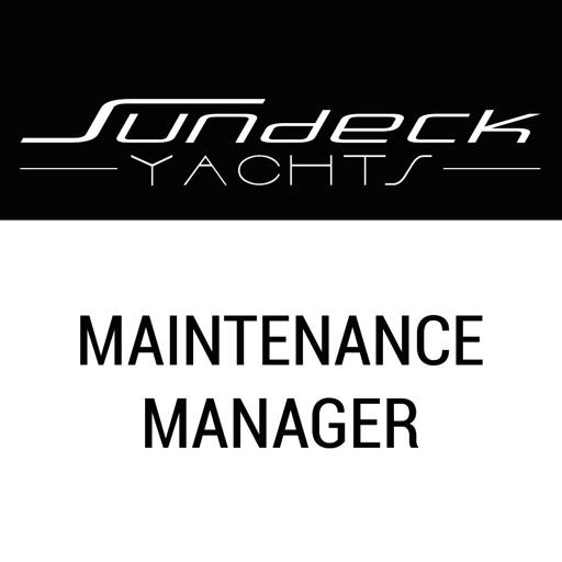 SUNDECK MAINTENANCE MANAGER