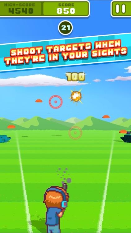 Cobi Shoot screenshot-0