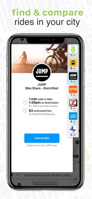 Migo – Find & Book Your Ride on the App Store