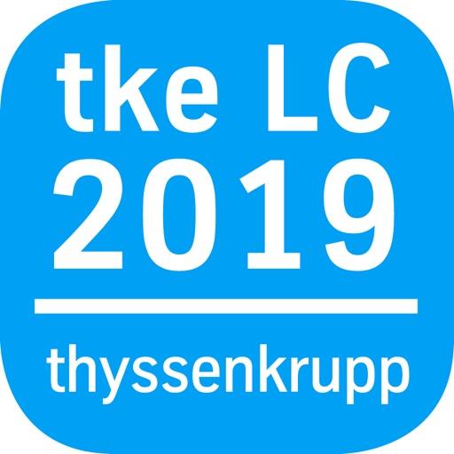 tkE LC 2019 by ThyssenKrupp