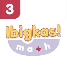 Activities of Ibigkas! Math Level 3