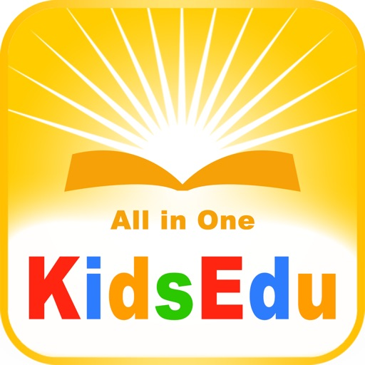 Kids Education Pre-School