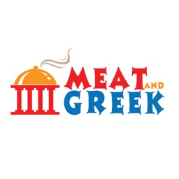 Meat and Greek Eatery