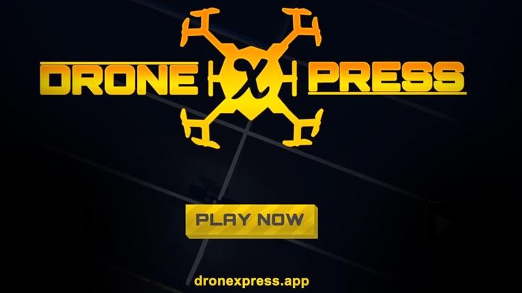 DroneXpress Delivery Adventure screenshot-8