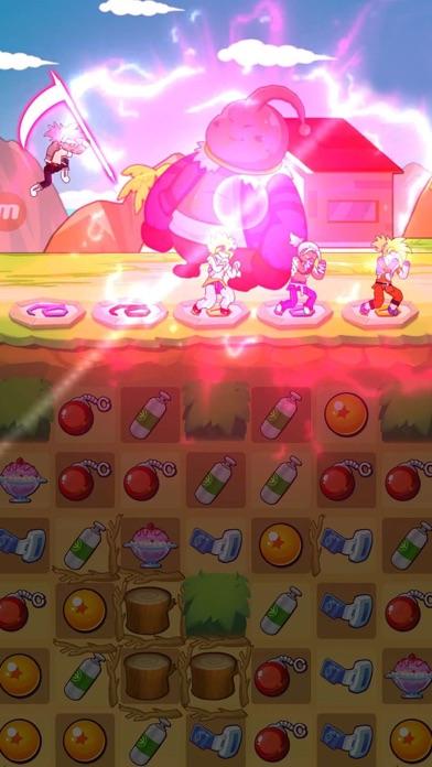 Stick Puzzle: Fight screenshot 4