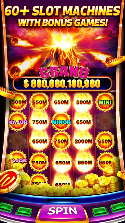 Winning Slots Las Vegas Casino screenshot-4