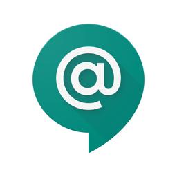 Ícone do app Hangouts Chat do Google