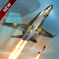 Codes for Air Strike: Alien Combat Hack