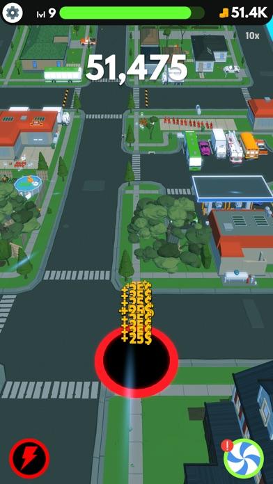 Idle Hole screenshot 4