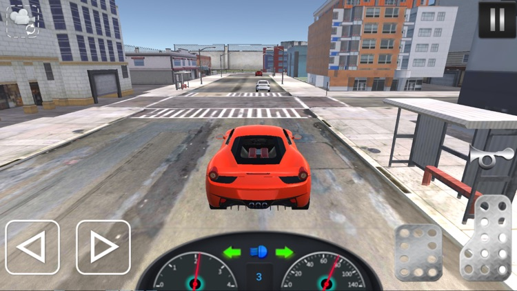 Real City Car Driving Sim 19