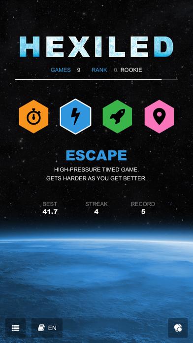 HexiledCaptura de pantalla de1