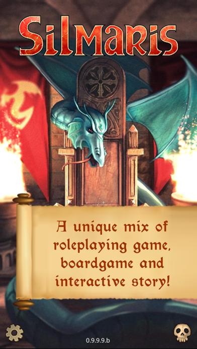 Silmaris screenshot 9