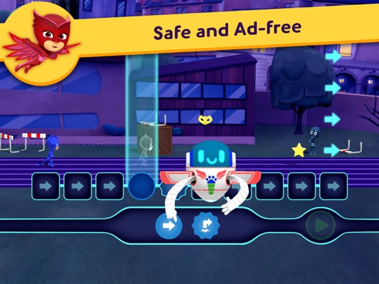 PJ Masks™: Hero Academy screenshot 12