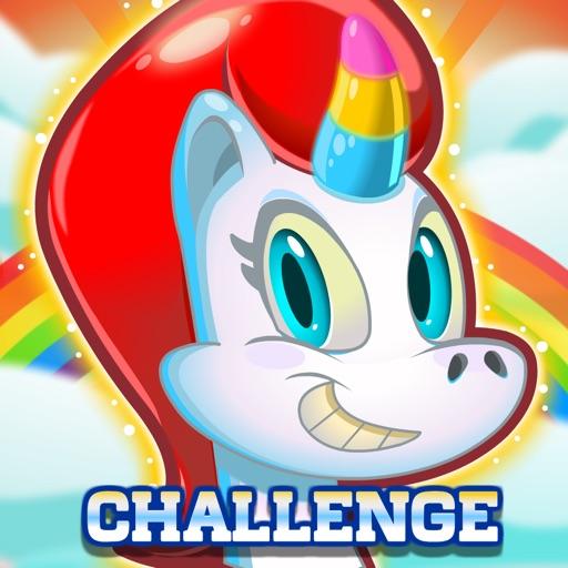 Gummy Blast Challenge