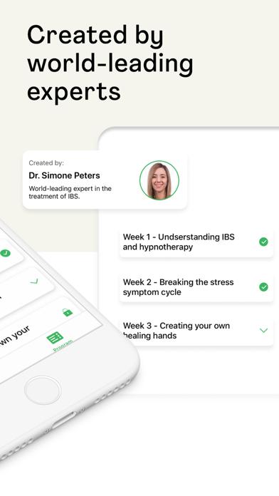 Nerva: IBS Relief Hypnotherapy Screenshot