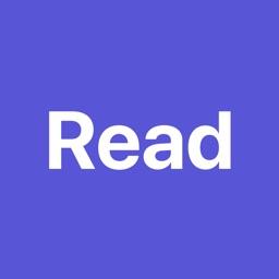 Read - Books Daily Tracker