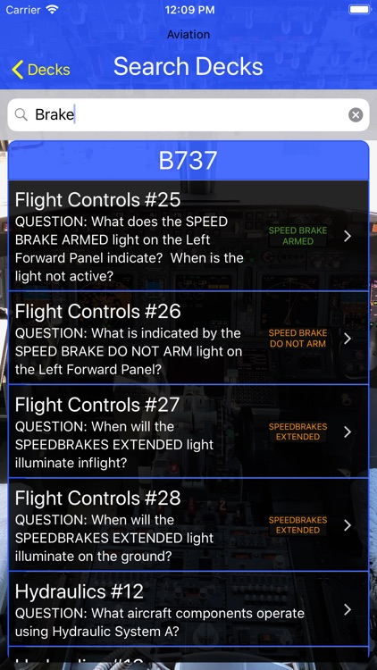 iPilot B737NG Study Guide screenshot-6