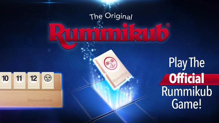 Rummikub screenshot-0