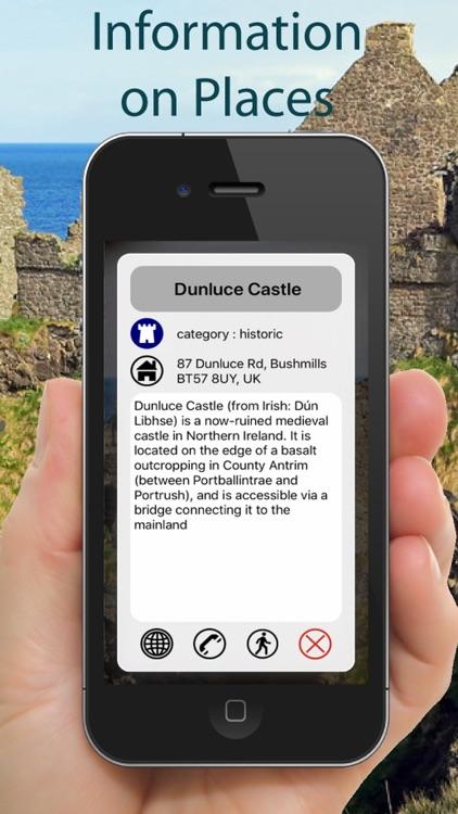 Northern Ireland Looksee AR screenshot-4