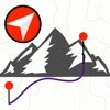 Outdoors GPX-Track Activity - iPhoneアプリ
