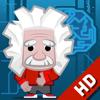 BBG Entertainment GmbH - Einstein™ Brain Training HD artwork