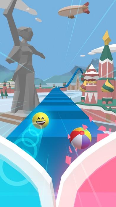 Trivia Race 3D - Roll & Answer screenshot 4