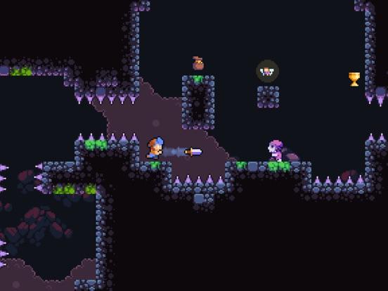 Daggerhood screenshot 10
