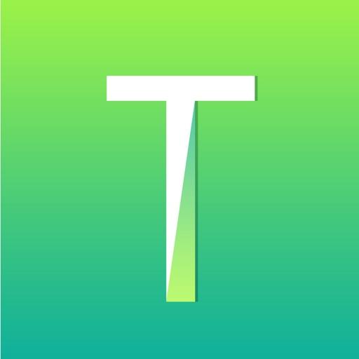 TADAA – HD Pro Camera & Blur