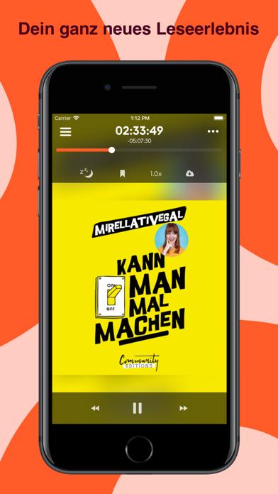messages.download Storytel: Hörbücher und eBooks software