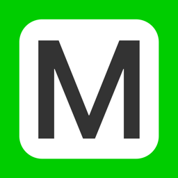 Ícone do app Memos - Private Search