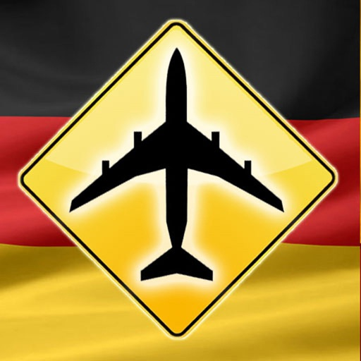 German Travel Guide icon