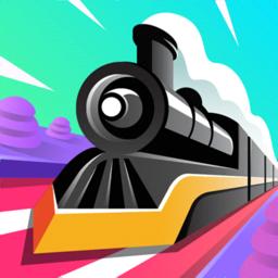 Ícone do app Railways!
