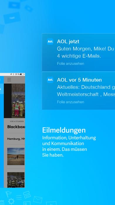 messages.download AOL – Nachrichten eMail Video software