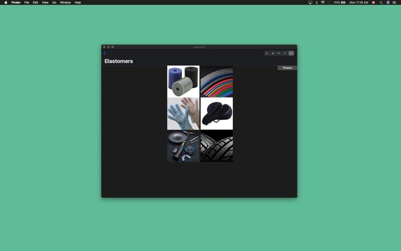 设计材料 for Mac