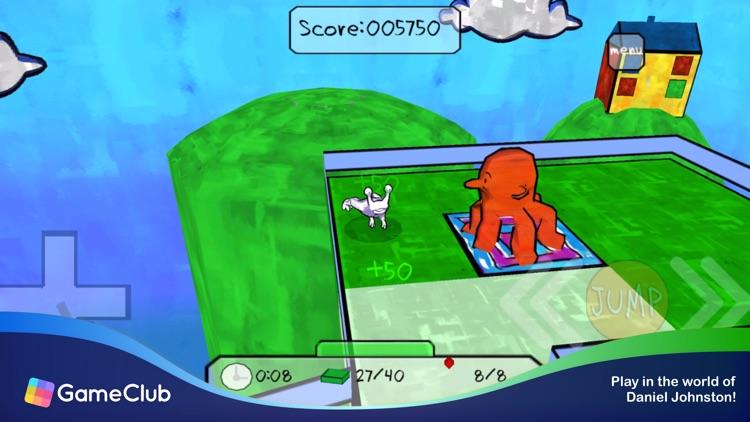 Hi, How Are You - GameClub screenshot-0