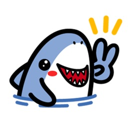 Shark Doo Doo: Sticker App