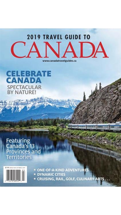 Globelite Travel Magazine