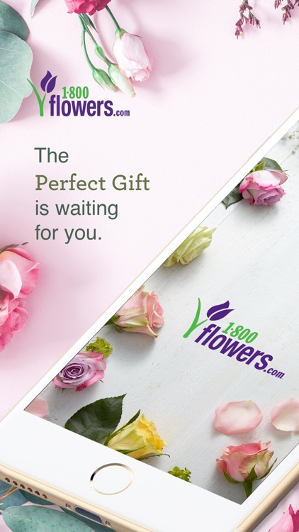 1800Flowers: Flowers & Gifts