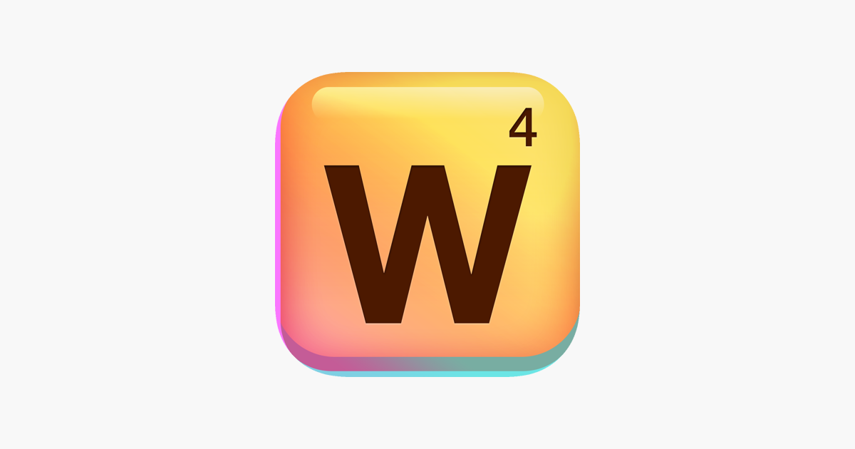 Words With Friends Word Game On The App Store