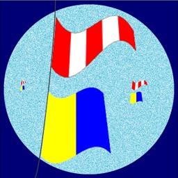 Signal Flags Communicator