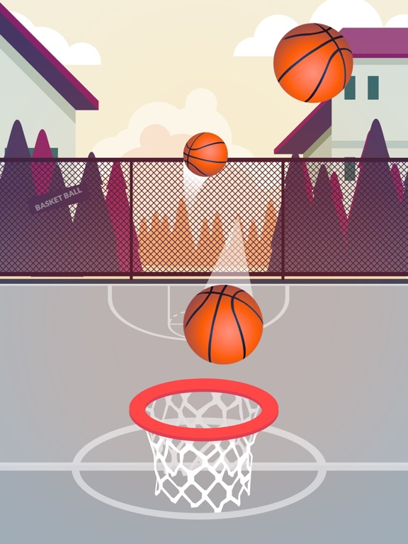 Dunk N Beat screenshot 5