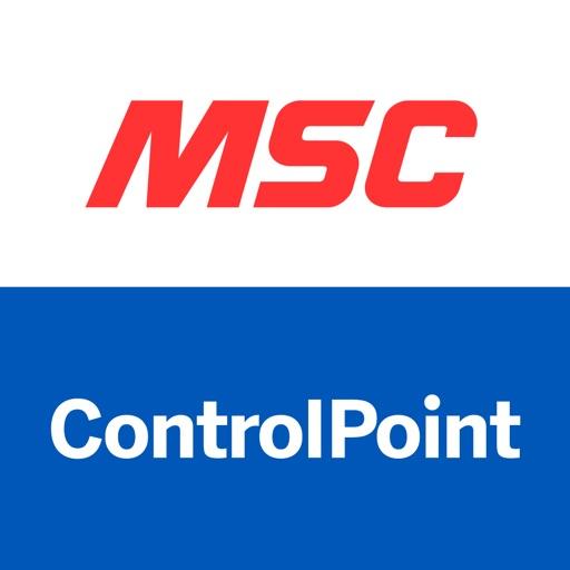 MSC ControlPoint