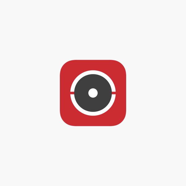 Hik-Connect en App Store